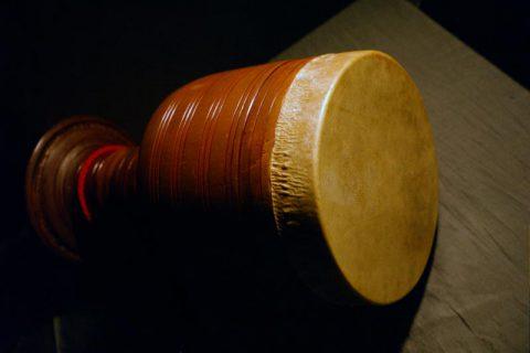 Persian Zarb