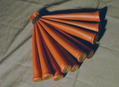 Samba Toy
